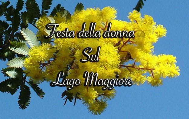 Festa Della Donna Lago Maggiore