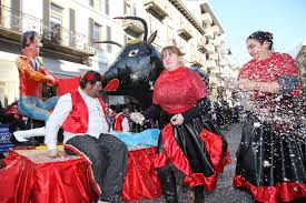 Carnevale Verbania