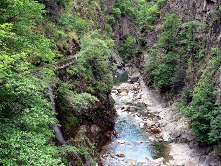 Parco Nazionale della Val Grande