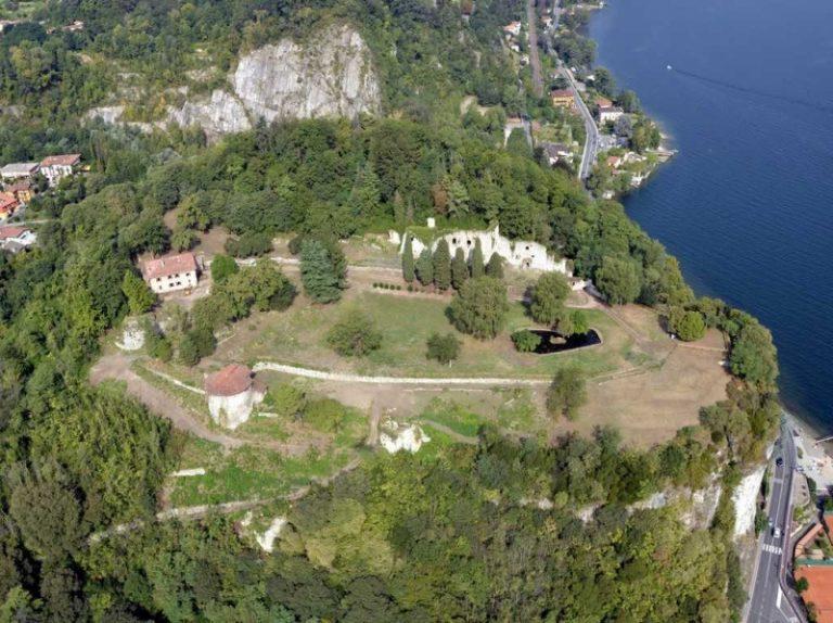 Rocca Borromea Arona