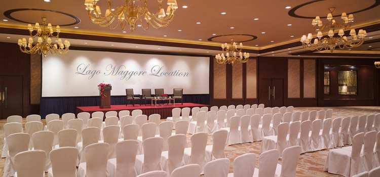 Organizzazione Congressi Lago Maggiore