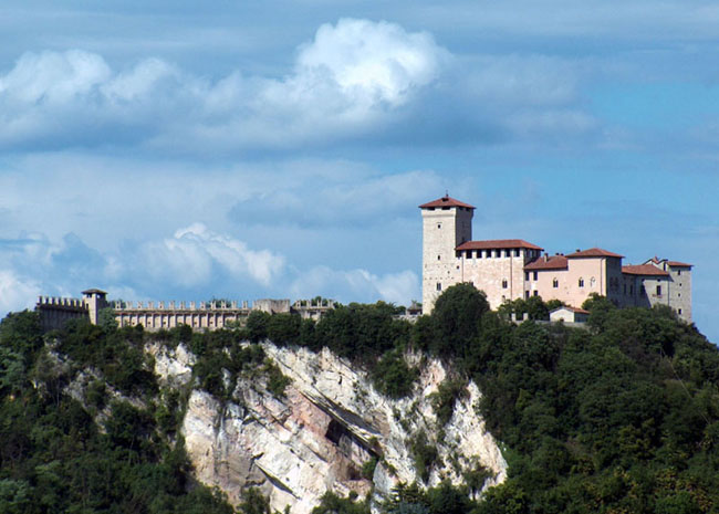 Castello d'Angera