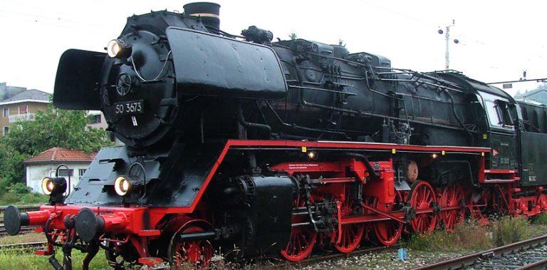 Museo ferroviario del Verbano LUINO