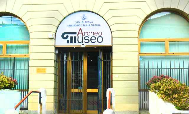 Museo archeologico di Arona
