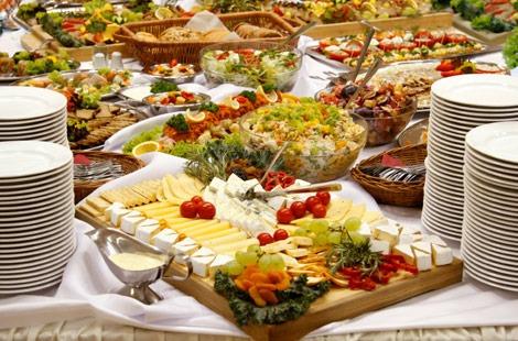 Catering kosher Lago maggiore