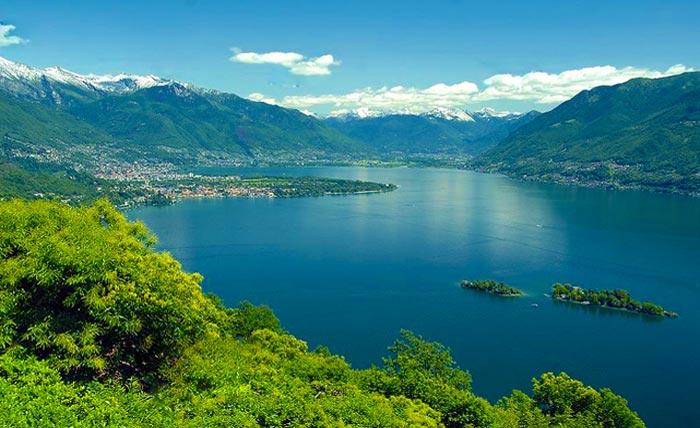 Lago Maggiore GUIDE
