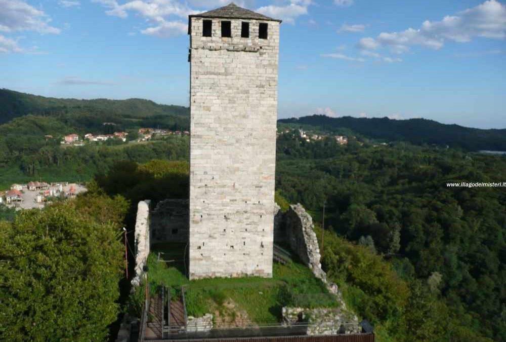 torre del Buccione gozzano