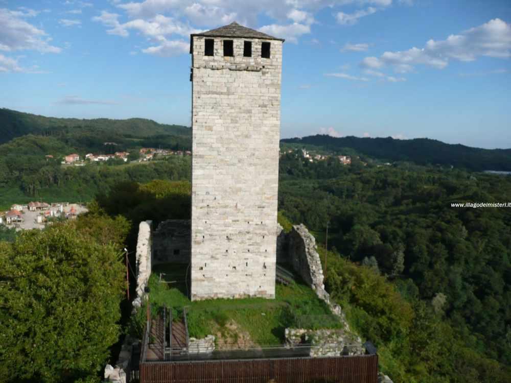 Torre del Buccione