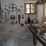 Museo Legno Interni 2 Pettenasco_ph. Ecomuseo