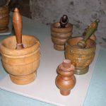 Museo Legno Interni PettenascoEcomuseo