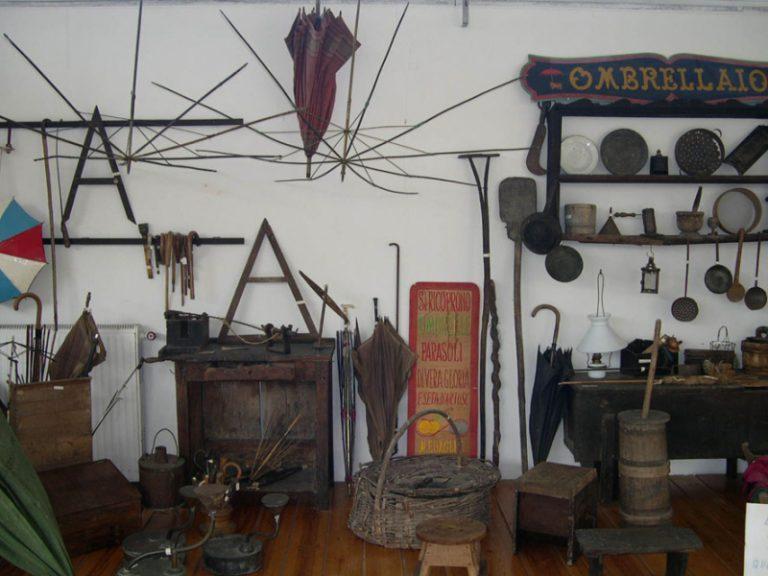 Museo dell'ombrello e del parasole Gignese