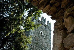 torre viscontea invorio