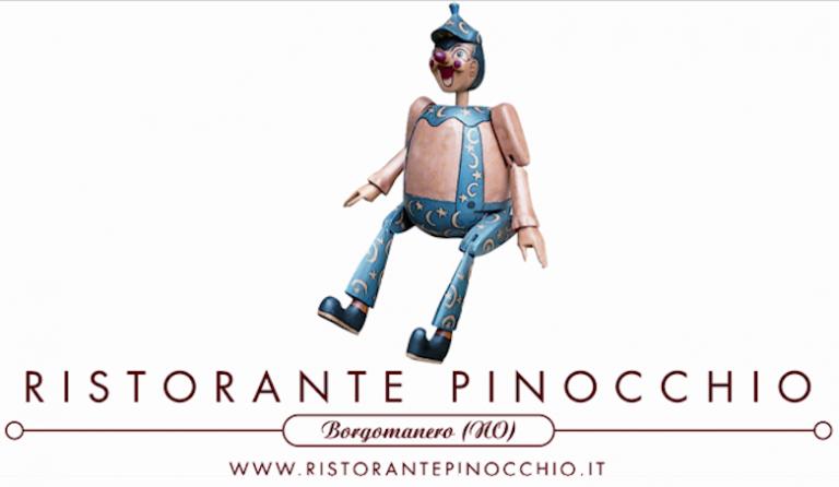 Ristorante Pinocchio Borgomanero