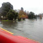 Esondazione Lago Maggiore 2014
