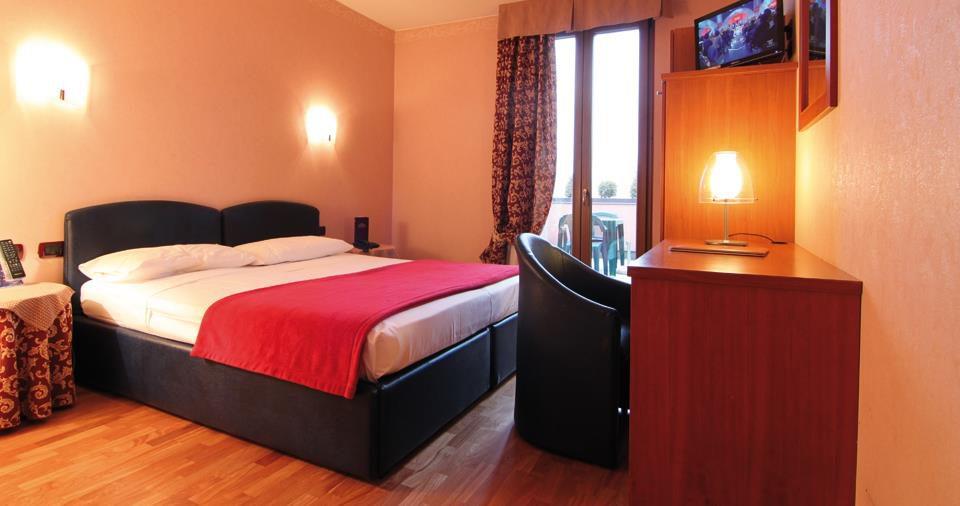Hotel Sirio Dormelletto