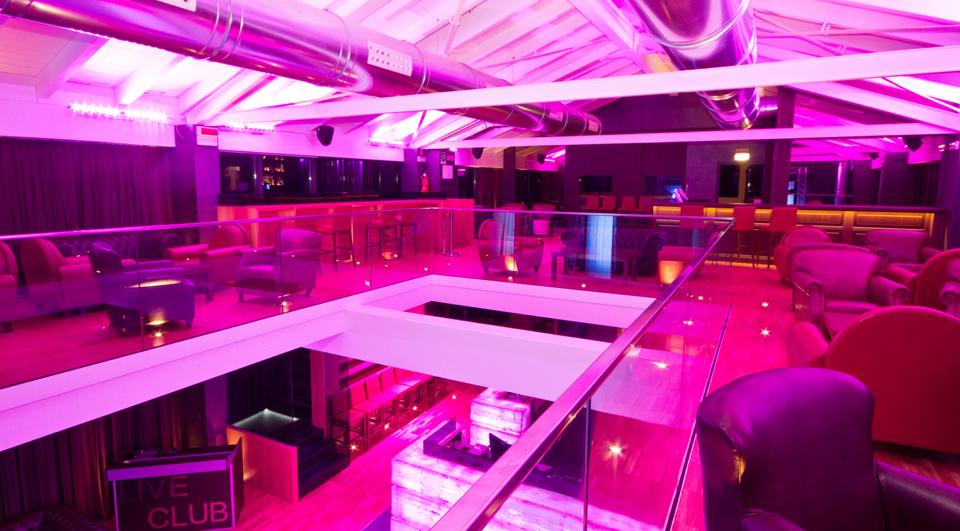 h2o discoteca live club marano ticino