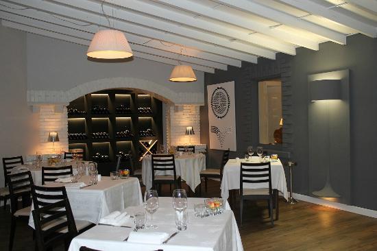 serenella Hotel ristorante Feriolo