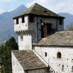 Vogogna-castello