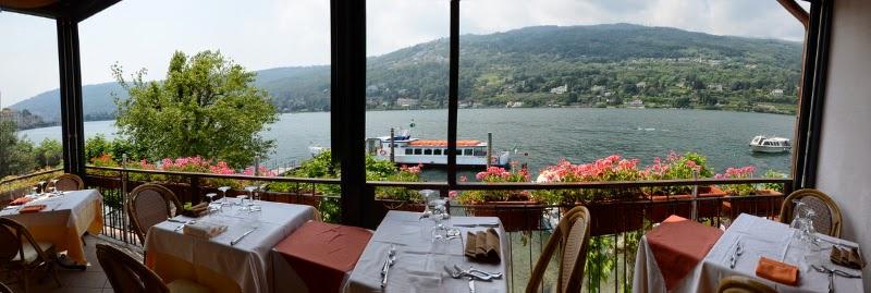 ristorante casa bella isola dei pescatori