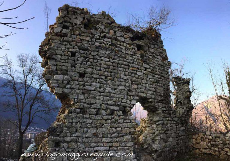 Castello del Motto Gravellona Toce