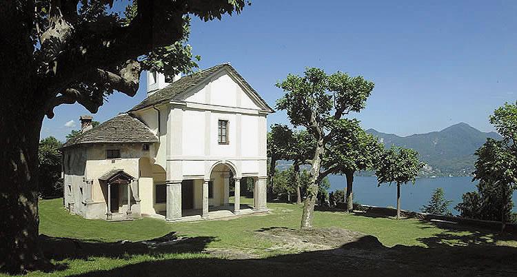 Santuario-della-SS-Trinita ghiffa