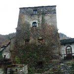 Castello Visconteo (casa Ferrari) Beura Cardezza