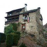 Il Castello di Beura Cardezza