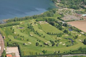 Golf Club Verbania Lago Maggiore