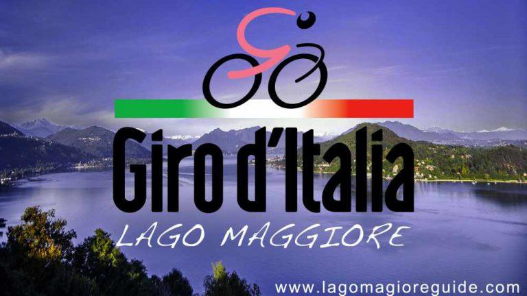 Giro d'Italia Lago Maggiore Gravellona Toce e Verbania