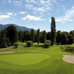 Golf Club Patriziale ASCONA Lago Maggiore