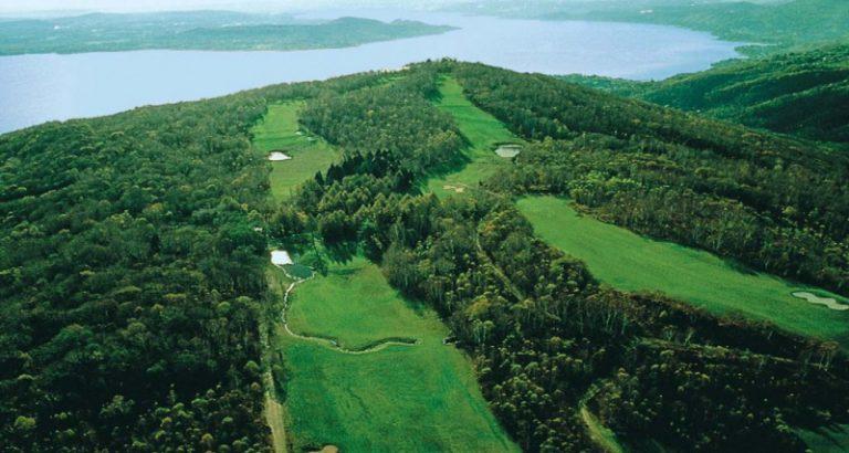 Golf Club Des Iles Borromées Lago Maggiore