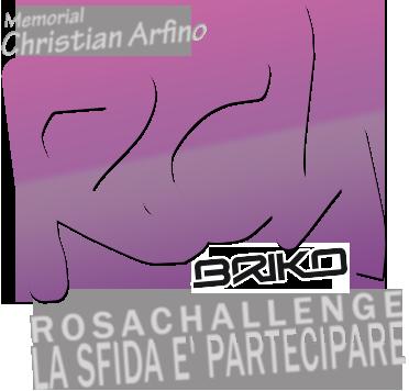 rch rosa challenge logo