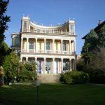 villa giulia Pallanza verbania Lago Maggiore
