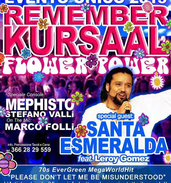 remember Kursaal verbania