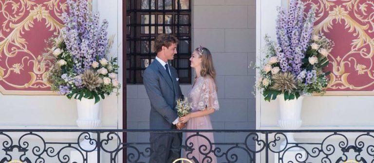 Matrimonio Reale sul Lago Maggiore