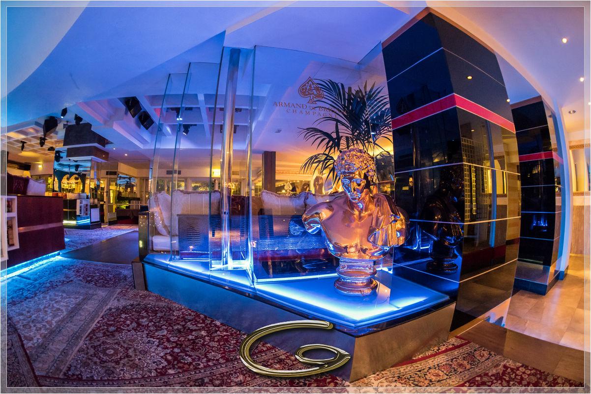 Gilda Disco Restaurant