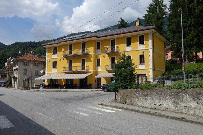 Hotel Sempione Varzo