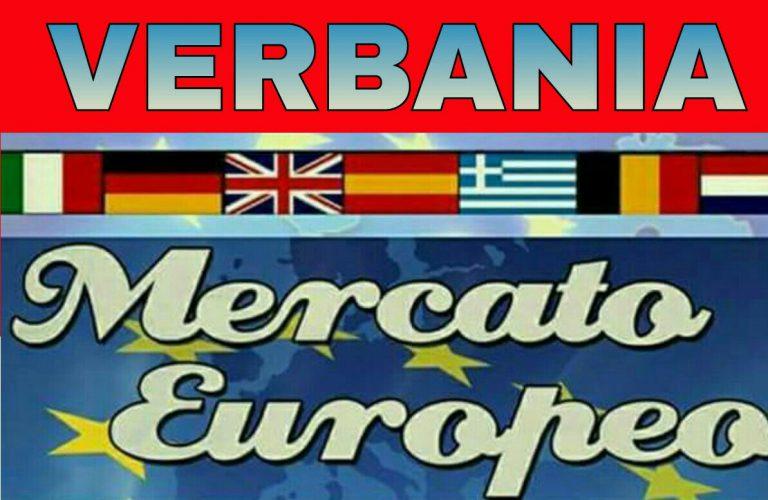 Mercato Europeo a VERBANIA