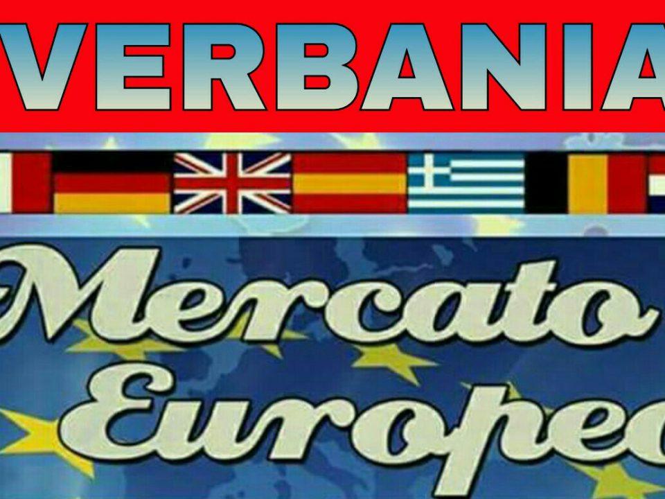 Mercato Europeo Verbania