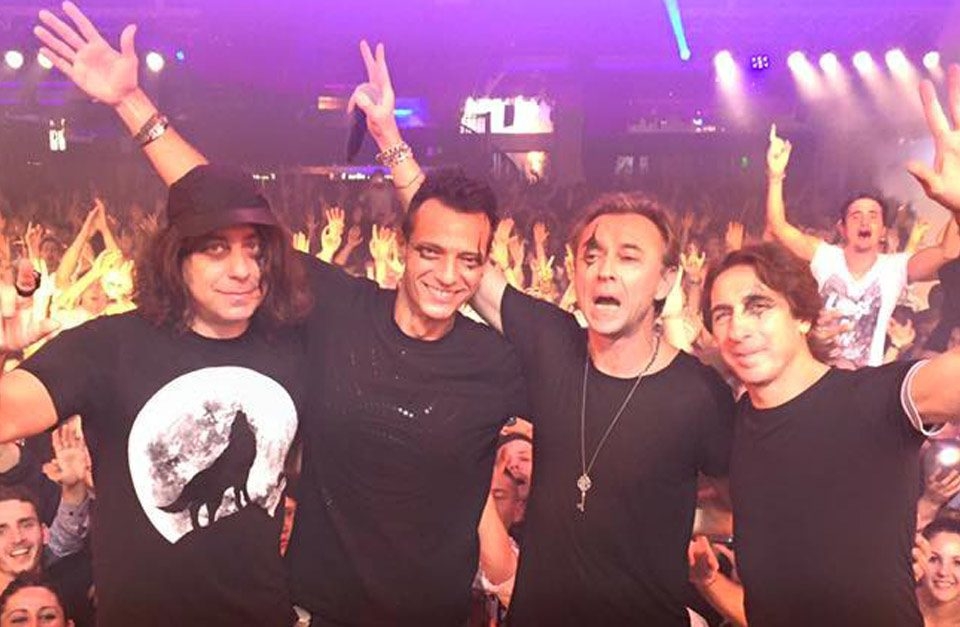 deejay time reunion tour 2016 verbania