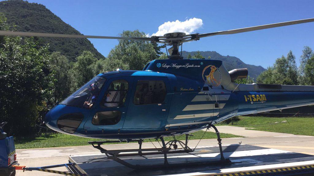 volo elicottero lago maggiore l'ago d'orta stresa baveno verbania