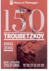 troubetzkoy