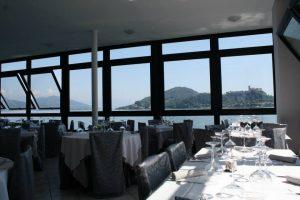 la veranda ristorante sul lago arona centro