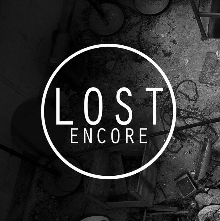 LOST ENCORE alla scoperta di luoghi dimenticati