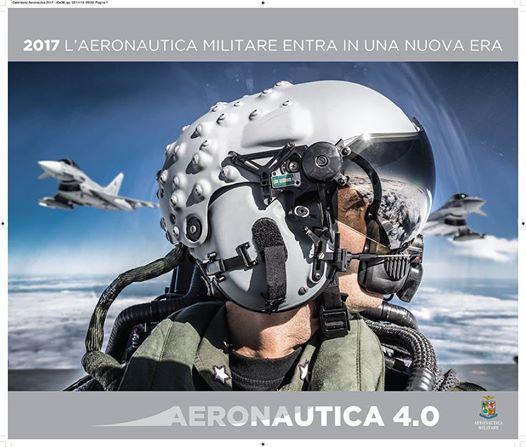calendario areonautica militare 2017