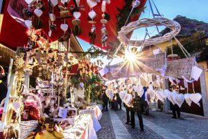 mercatini di natale santa maria maggiore