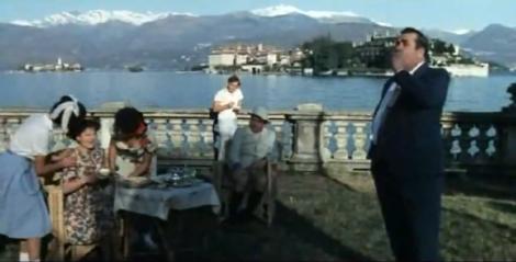 La stanza del Vescovo Cinema d'autore sul Lago Maggiore