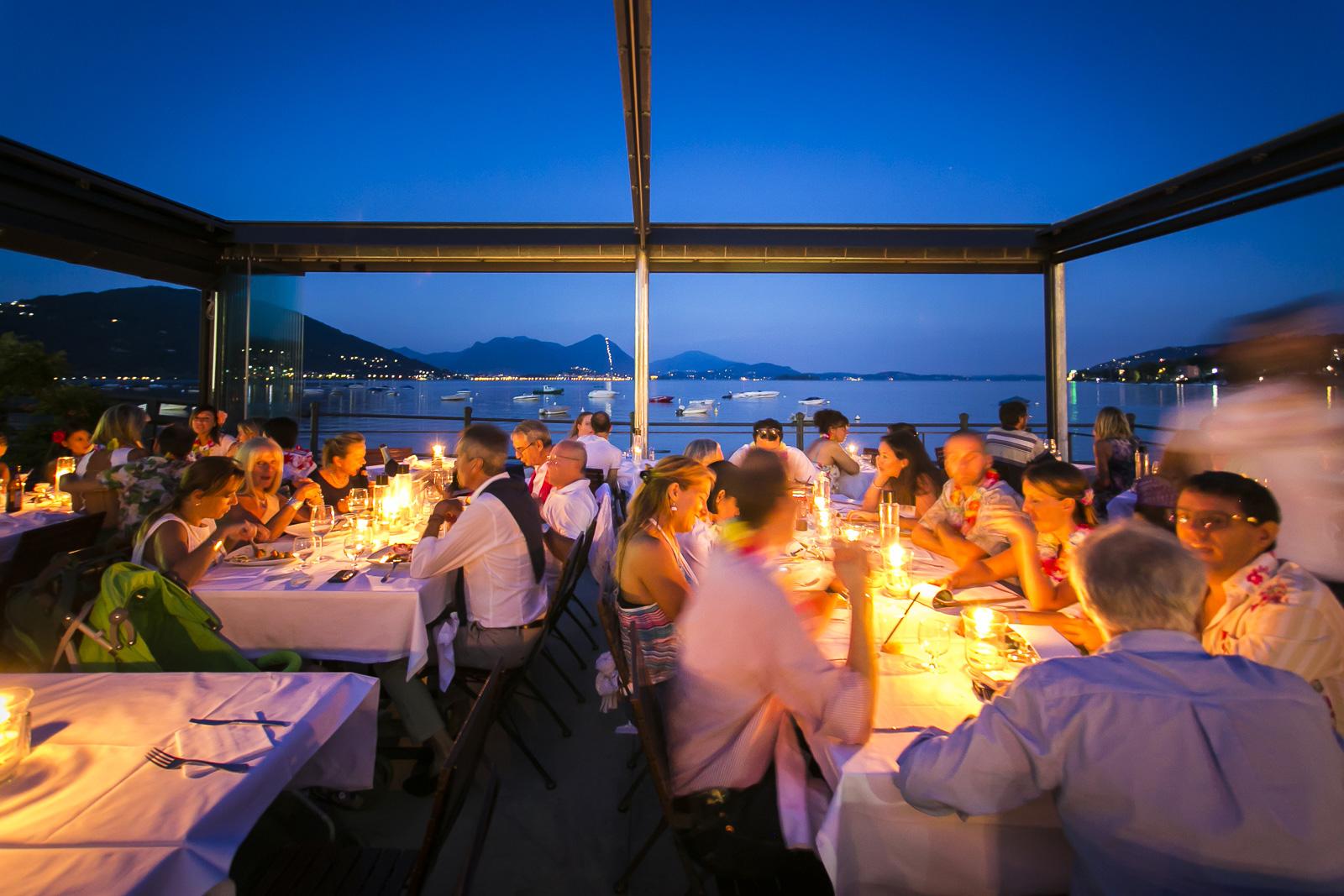 Terrazza mirafiori Feriolo di baveno ristorante pizzeria vista lago ...