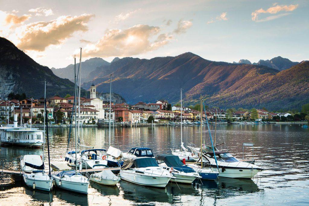 Feriolo Lago Maggiore