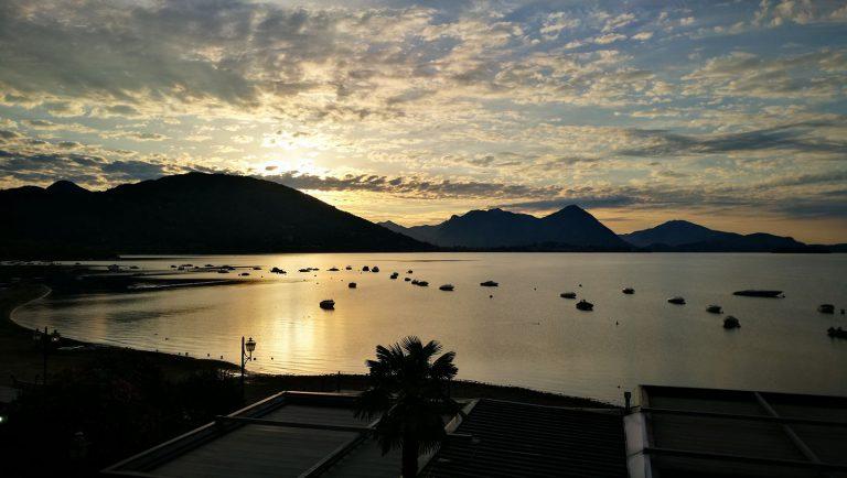 Guide turistiche ed escursionistiche Lago Maggiore